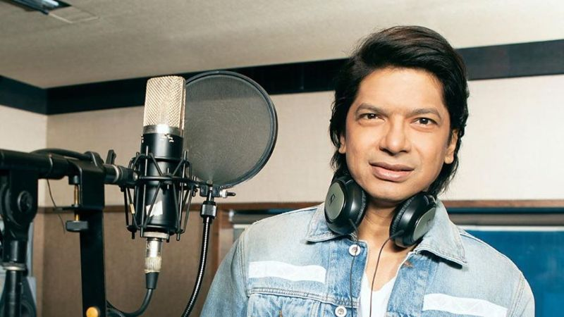 Shaan Top 10 Most Popular Bollywood Singers