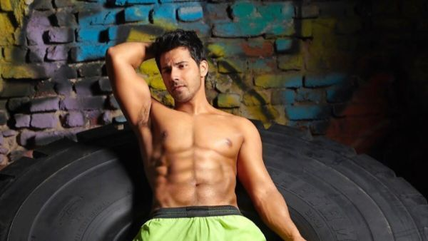 Varun Dhavan is one of the Highest Paid Bollywood actor