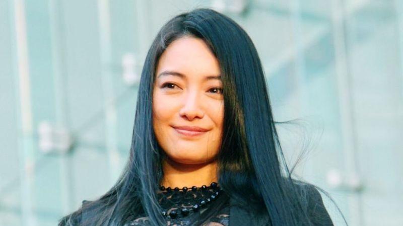Yukie Nakama is one of the Top 10 Beautiful Japanese Women