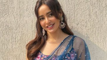 Neha Sharma is one of the most beautiful actresses of bihar