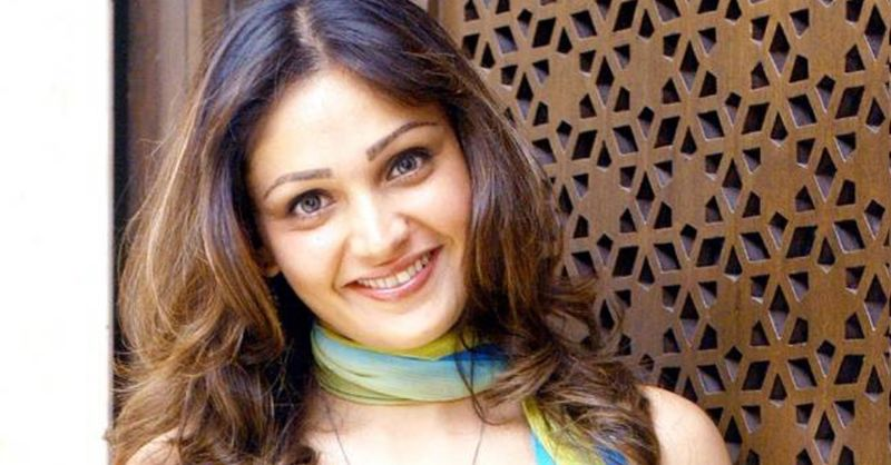 Sandali Sinha is one of the most beautiful actresses of bihar