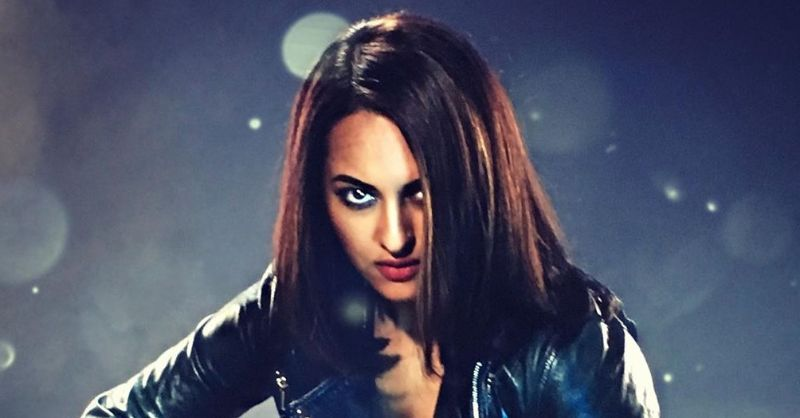 Sonakshi Sinha is one of the most beautiful actresses of bihar