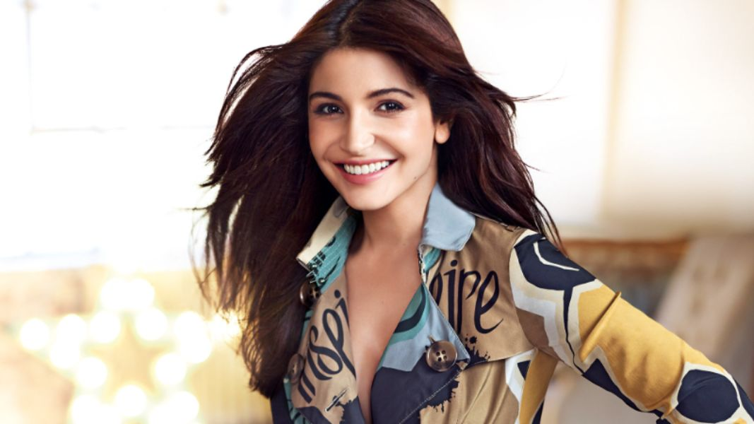 Anushka Sharma is most beautiful Indian Cricketer's Wife of Virat Kohli