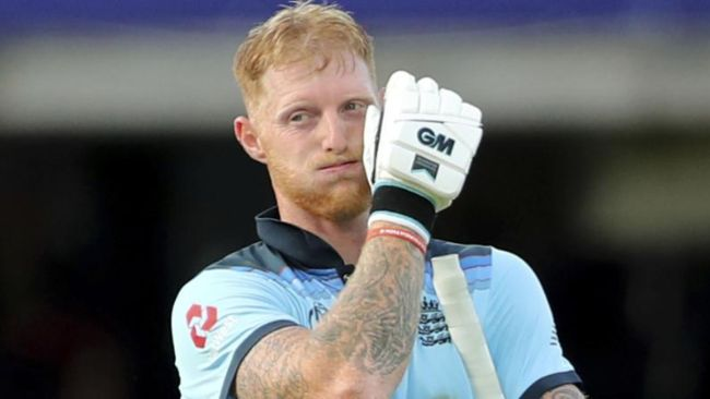 Ben Stokes is one of the Top 10 Cricketers In The World