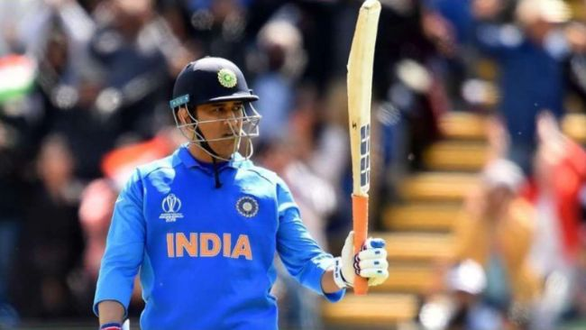 M.S. Dhoniis one of the Top 10 Cricketers In The World