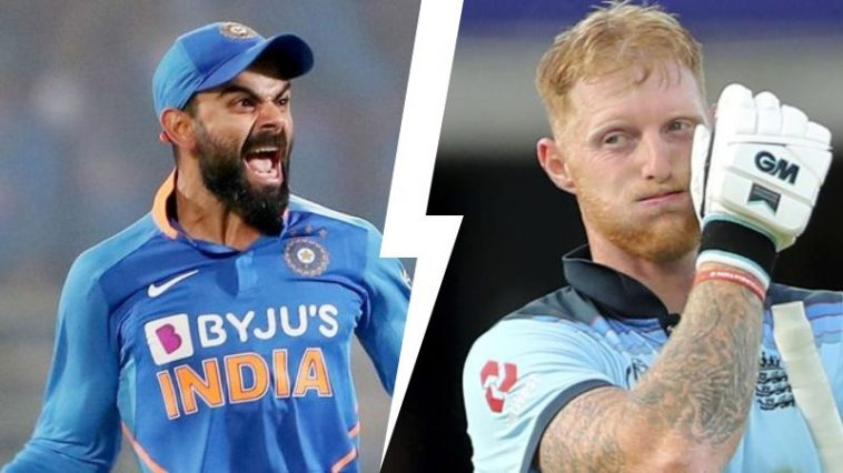 Top 10 Cricketers In The World list