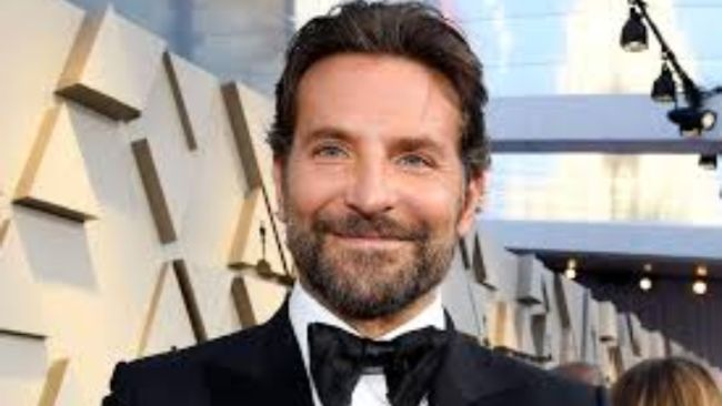 Bradley Cooper top 10 Highest Paid Actors and his net worth