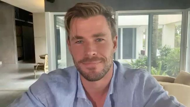 Chris Hemsworth top 10 Highest Paid Actors and his net worth