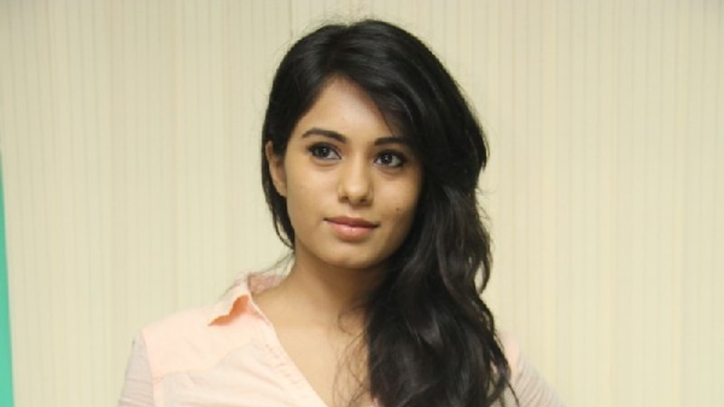 Deepa Sannidhi is one of the Top Best 10 Heroines of Kannada Film Industry