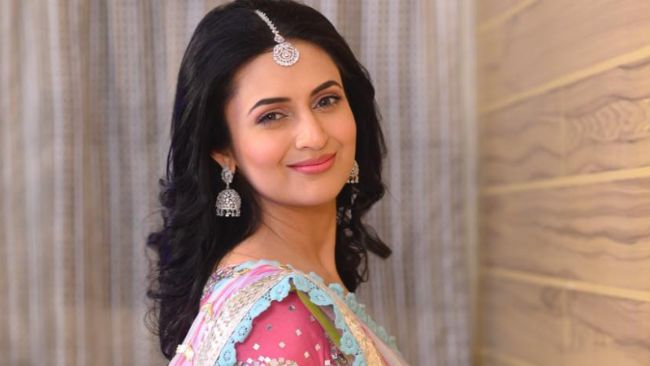 Divyanka Tripathi is the Top 10 Most Beautiful TV Actresses in India