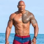 Dwayne Johnson top 10 Highest Paid Actors and his net worth
