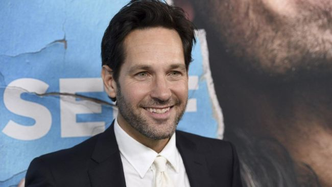 Paul Rudd top 10 Highest Paid Actors and his net worth