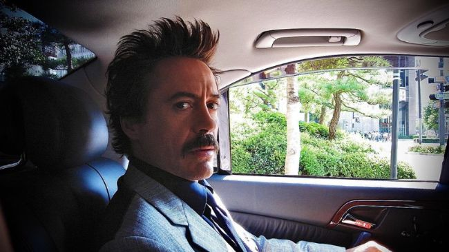Robert Downey Jr top 10 Highest Paid Actors and his net worth