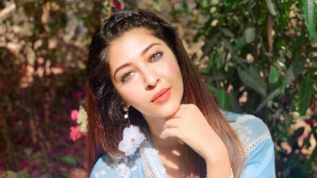 Sonarika Bhadoria is the Top 10 Most Beautiful TV Actresses in India