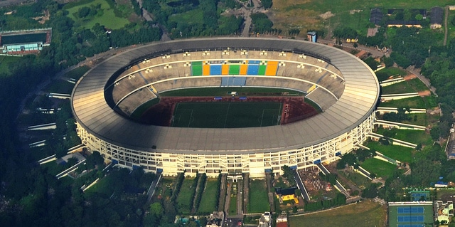 Salt Lake Stadium is one of the Top 10 Biggest Stadiums In The World