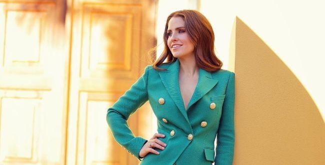 Asli Tandogan is one of the Most Beautiful Turkish Actresses