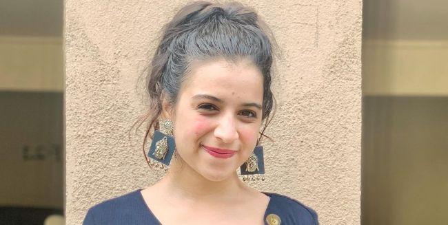 Benafsha Soonawalla is one of the hottest Hottest MTV Splitsvilla Girls