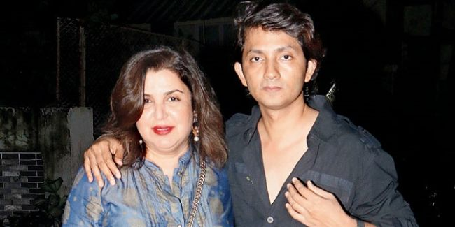 Farah Khan and Shirish Kunder are Bollywood Couples Who Choose Love Above Religion and did inter religion marrige