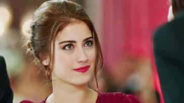 Hazal Kaya is one of the Most Beautiful Turkish Actresses