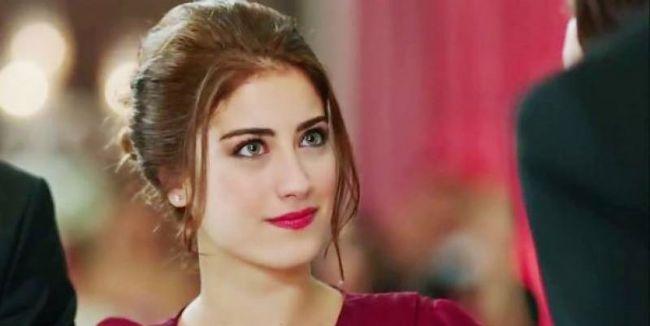 Hazal Kaya is one of the Most Beautiful Turkish Actresses