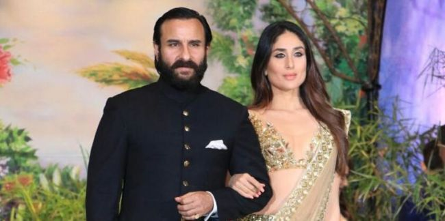 Kareena Kapoor and Saif Ali Khan are Bollywood Couples Who Choose Love Above Religion and did inter religion marrige