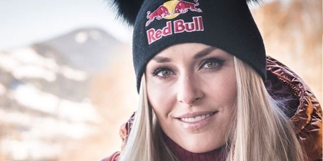 Lindsey Vonn is one of the Top 10 Hottest Female Athletes