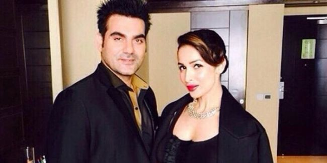Malaika Arora and Arbaaz Khan are Bollywood Couples Who Choose Love Above Religion and did inter religion marrige