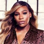 Serena Williams is one of the Top 10 Hottest Female Athletes