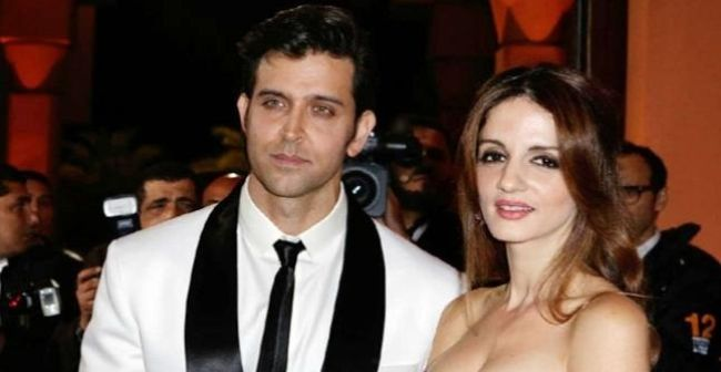 Sussane Khan and Hrithik Roshan are Bollywood Couples Who Choose Love Above Religion and did inter religion marrige