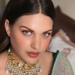 Himanshi Khurana is one of the Most Beautiful Punjabi Actresses