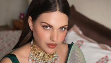 Himanshi Khurana is one of the Most Beautiful Punjabi Actresses