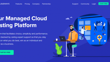 3 Best Managed Wordpress Hosting for 2021