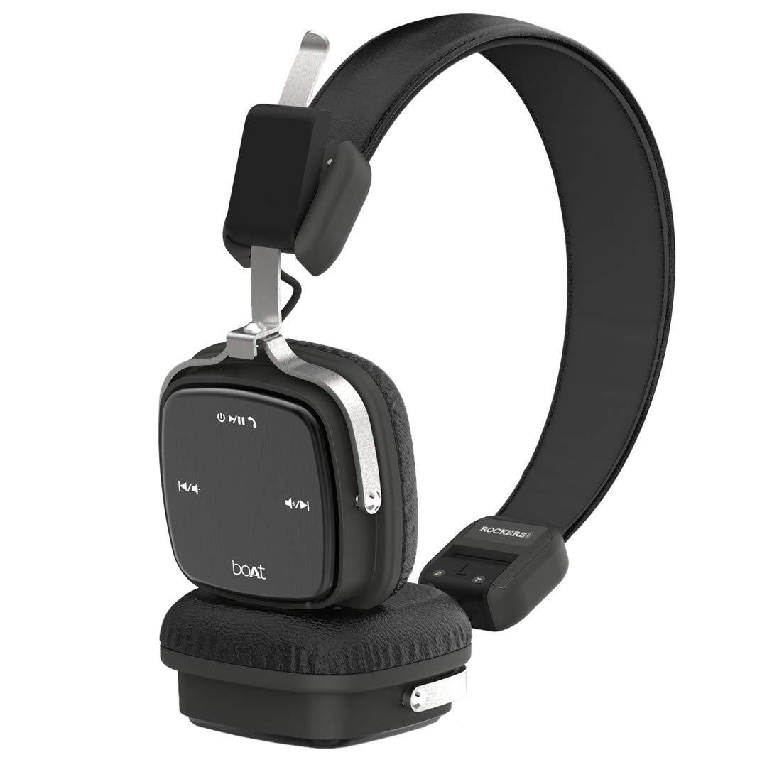 boAt Rockerz 600 Bluetooth Headphone