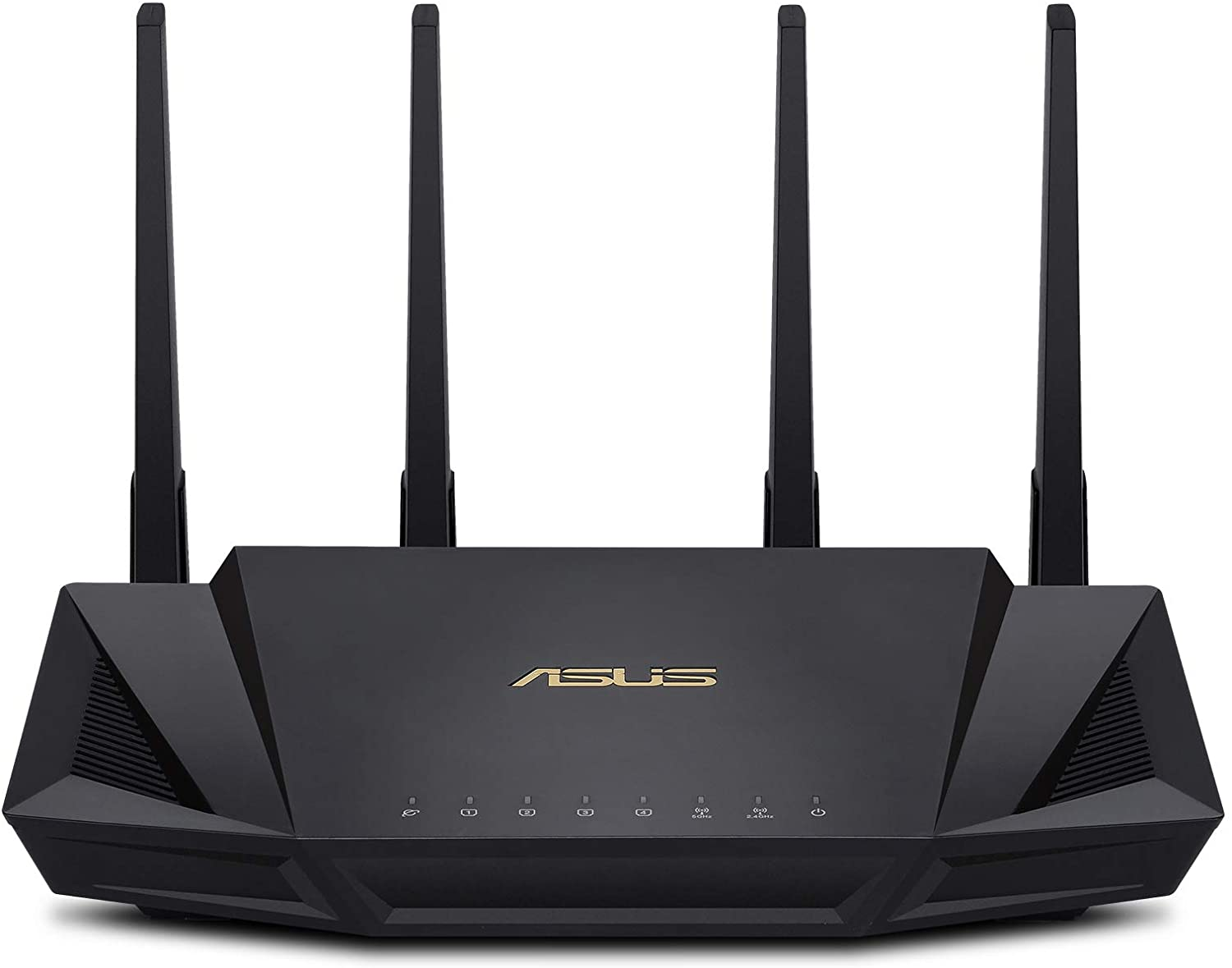 ASUS WiFi 6 Router (RT-AX3000)
