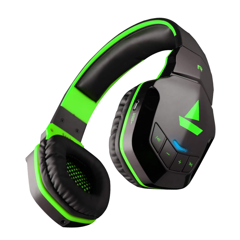 boAt Rockerz 510 Over-Ear Headphones