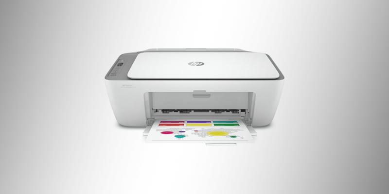 HP Deskjet 2776 Ink Advantage All-in-One