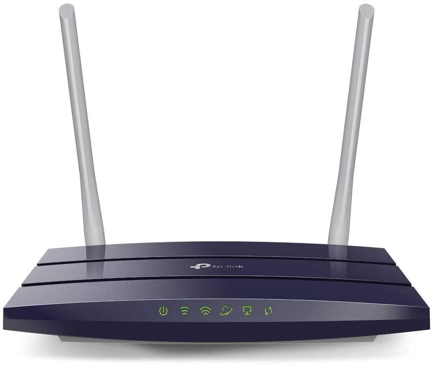 TP-Link AC1200 WiFi Router (Archer A5)
