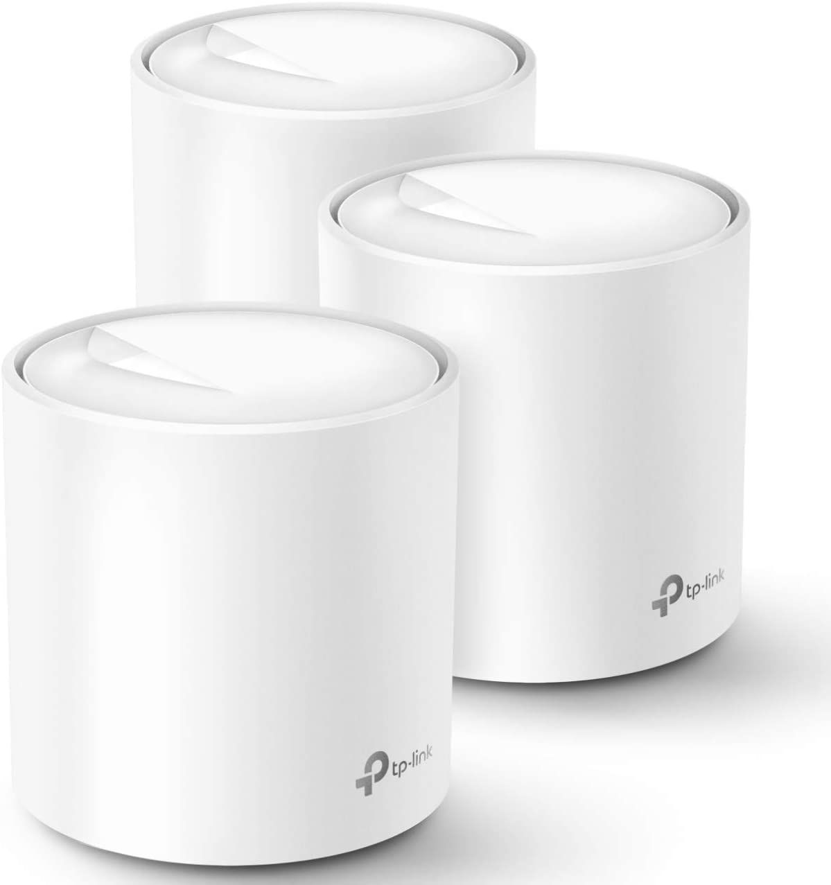 TP-Link Deco WiFi 6 Mesh WiFi System(