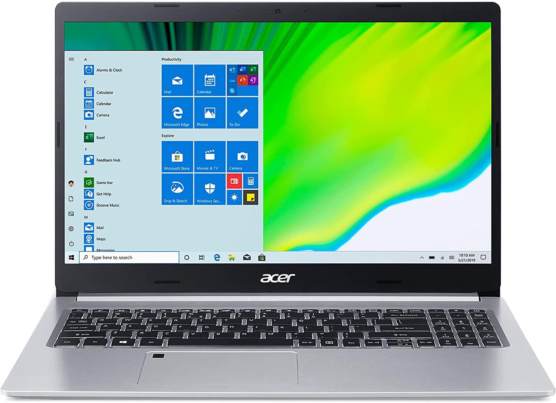 Acer Aspire 5 A515-46-R14K Slim Laptop