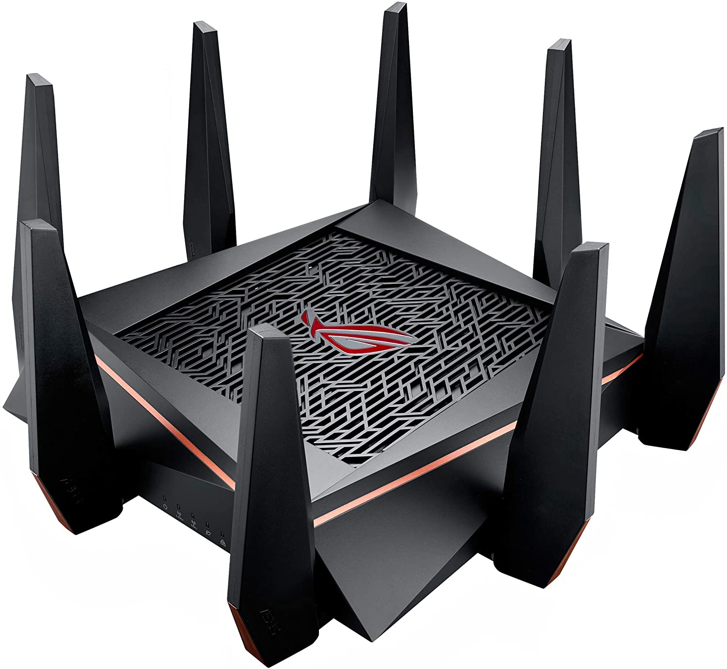 ASUS ROG Rapture WiFi Gaming Router